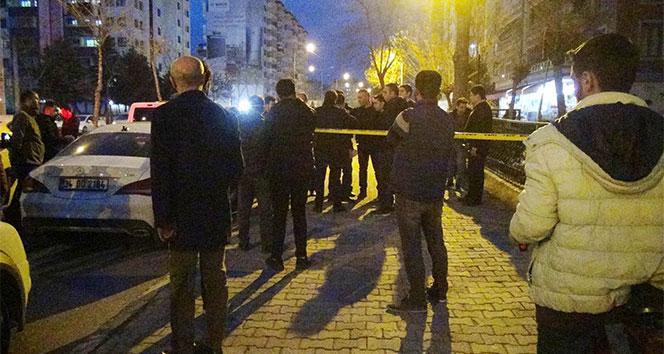 Diyarbakır'da silahlı kavga: 1 yaralı !