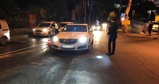 İstanbul'da 'Yeditepe Huzur' uygulaması !