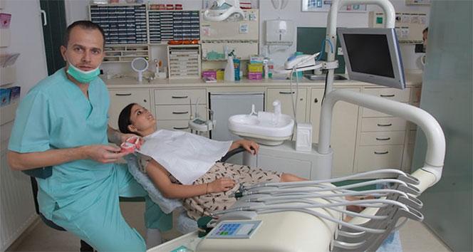 'Soğuk havalarda diş hassasiyeti problemi artıyor'