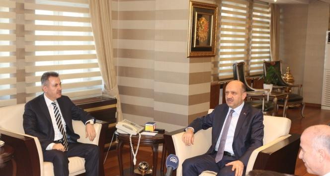 Başbakan Yardımcısı Işık: 'Çok yoğun bir terörle mücadele yapıyoruz'