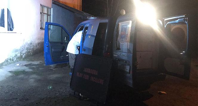 Sakarya'da kayınbirader dehşet saçtı: 3 ölü, 1 yaralı
