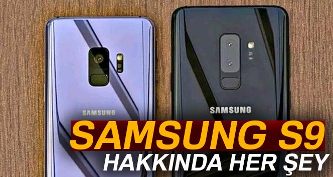 Samsung S9 ne zaman çıkacak? S9 fiyatı ne kadar?