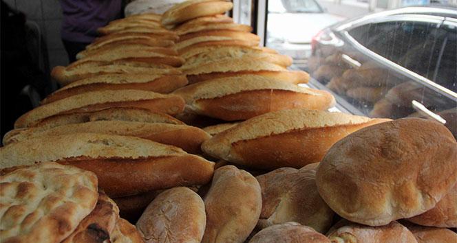 Türkiye'de ekmek israfı! Günde 5 milyon ekmek çöpe gidiyor