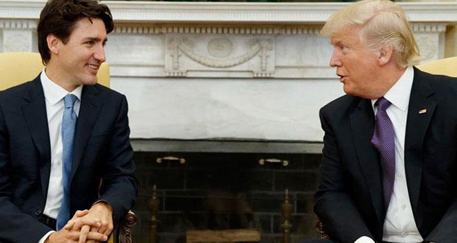 Uluslararası Eğitimde 'Trump - Trudeau Etkisi'