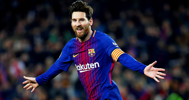 Messi'nin dolandırıcılık davası temyize taşındı
