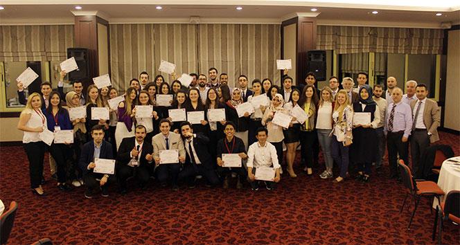 Maltepe Üniversitesi Uluslararası Öğrenci Kongreleri Mart'ta başlıyor