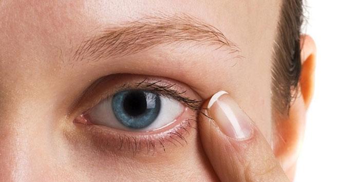 Göz tansiyonu Belirtileri Nelerdir nasıl tedavi edilir ?