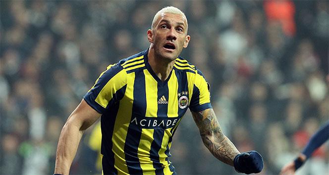 Fernandao: 'Beşiktaş maçından mutlu ayrılan taraf biz olacağız'