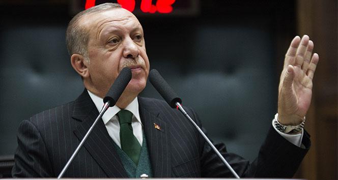 Cumhurbaşkanı Erdoğan'dan ittifak açıklaması!