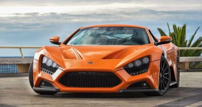 Dünyanın En Hızlı Arabaları Dünyanın En Hızlı Arabası Hangisi