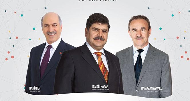 Türkiye Gazetesi Yazarları Okuyucularıyla Trabzon'da buluşuyor