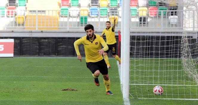 ÖZET İZLE: Altınordu: 3-1 İstanbulspor Maç Özeti ve Golleri İzle   Altınordu İstanbul Kaç Kaç Bitti?