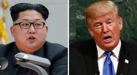 ABD Başkanı Trump: Kim Jong Unu görmeyi dört gözle bekliyorum
