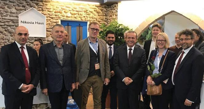 Avrupalı turistler Kuzey Kıbrıs'ta güvence altınca