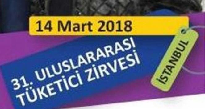 31. Uluslararası Tüketici Kalite Zirvesi Çırağan Sarayı'nda gerçekleşiyor