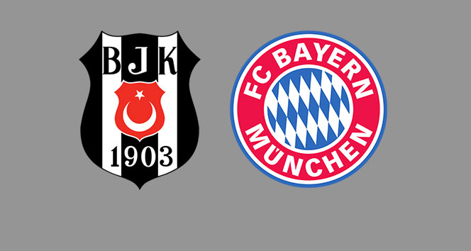 Beşiktaş Bayern Münih canlı radyo dinle! Beşiktaş Bayern Münih canlı veren radyo kanalları