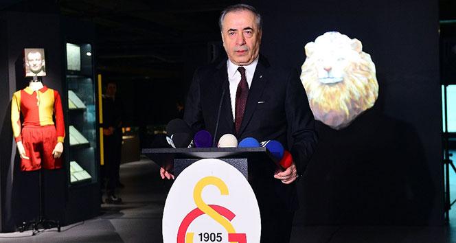 Mustafa Cengiz: 'Galatasaray'ın UEFA'dan ceza alacağına ihtimal vermiyorum'