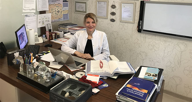 Sıcak kemoterapi kanser hastaları için umut kaynağı