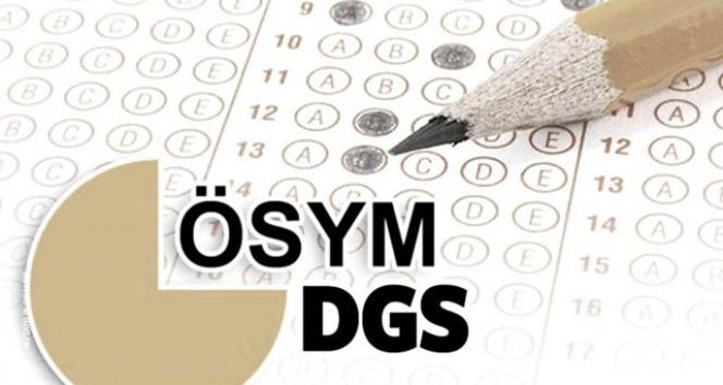 2018 Dikey Geçiş Sınavı Ne Zaman? | DGS Sınav Tarihi Belli Oldu