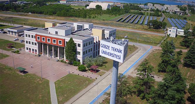 GTÜ Teknopark kuruluyor