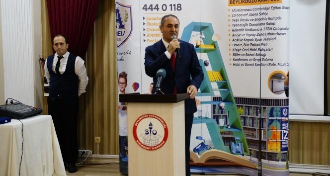 AREV Okulları Beylikdüzü Kampüsü'nün tanıtımı gerçekleşti