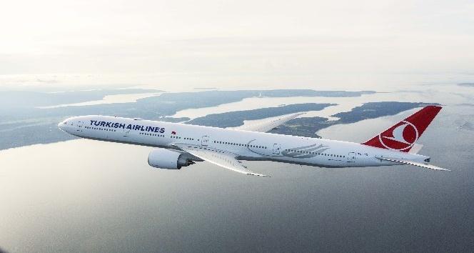 Thy Bircok Havayolu Sirketine Ucak Boyama Hizmeti Veriyor Istanbul