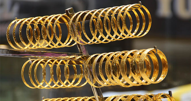 Altın Fiyatları (12 Temmuz 2019) Çeyrek Altın,Gram Altın, Tam Altın Fiyatları