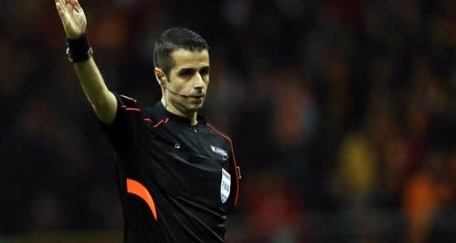 Fenerbahçe-Beşiktaş derbisinin hakemi Mete Kalkavan