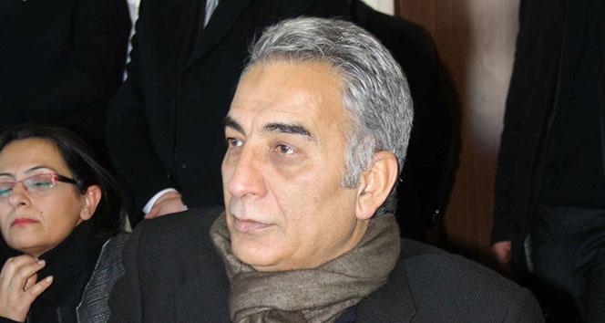 Adnan Polat: 'Başkan adayı olmayı düşünmüyorum'