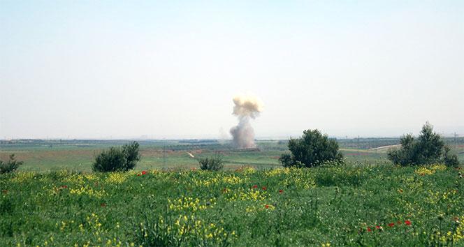 Suriye'de rejim güçlerinden İdlib'e saldırı: 7 ölü, 3 yaralı
