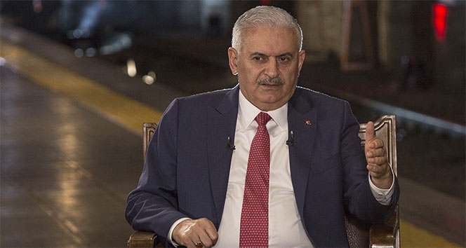 Binali Yıldırım'dan CHP'ye: 'Verdiğiniz sözleri tutun'