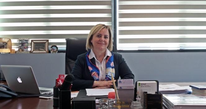 Prof. Dr. Özkan: 'Avrupa'nın en büyük ve en teknolojik fakültesine sahibiz'