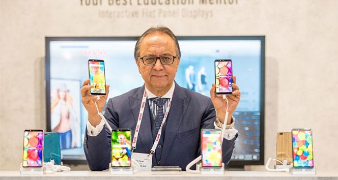 Vestel'in yeni telefonu Venus Z20 satışa çıktı