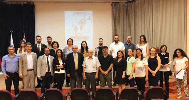 """Dünya Basın Özgürlüğü Günü'nde """"Basın Özgürlüğü Konferansı""""yapıldı"""