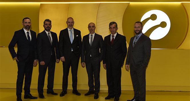 Çalışma ve Sosyal Güvenlik Bakanlığı'ndan Turkcell'e teşekkür