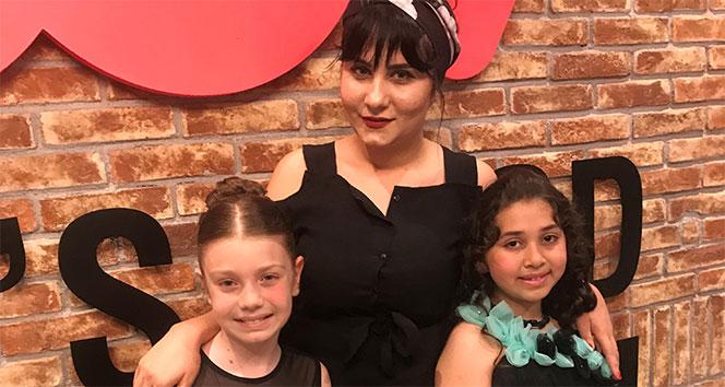 Çocuklar Türk masal kahramanları ile tanışacak