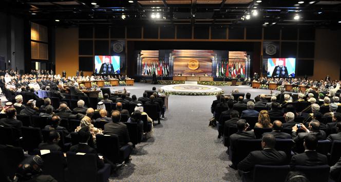 Arap Birliği, Barış Pınarı Harekatı için acil olarak toplanacak