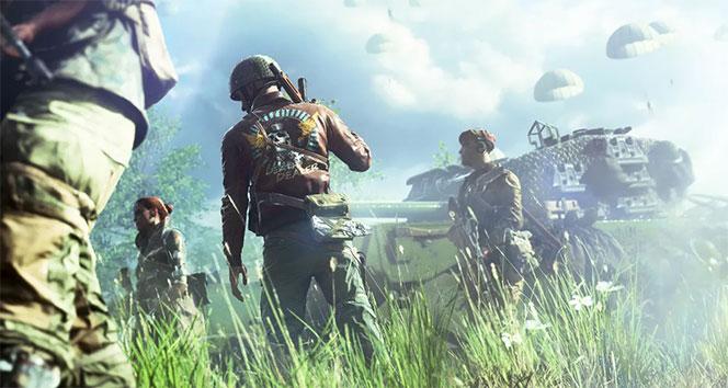 Battlefield 5 geliyor! Battlefield 5 ne zaman çıkıyor   İşte oyunla ilgili ilk bilgiler...