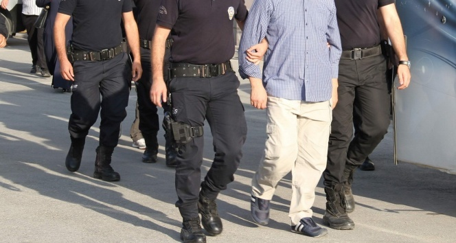 Ankara'da dev operasyon! 111 gözaltı kararı