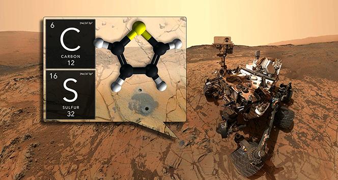 NASA'dan büyük keşif