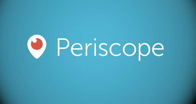 Mahkemeden Periscope'a yasak