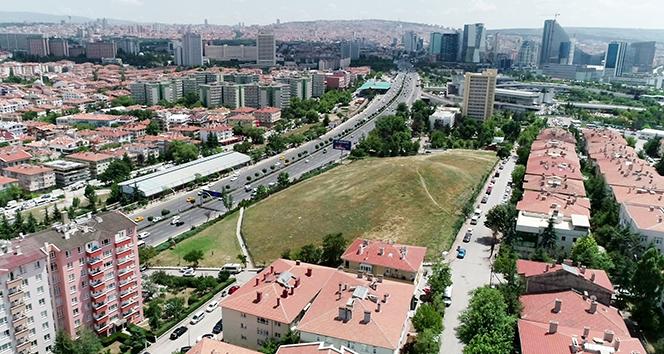 Ankaralılar 5 bin yıllık tarihle iç içe yaşıyor