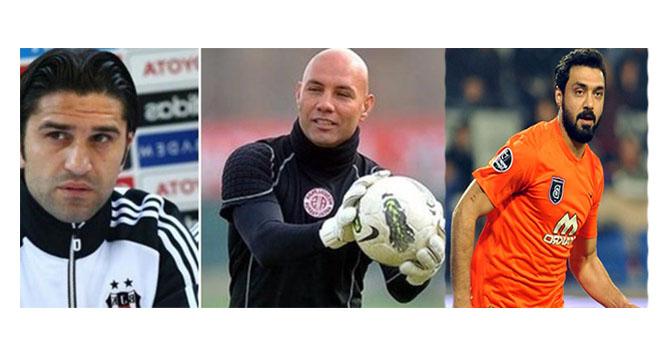 'Futbolda FETÖ' soruşturmasında ifadeler ortaya çıktı! Milli futbolculara şok suçlamalar