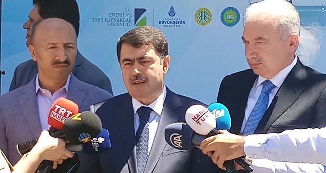 Vali Şahin ve İBB Başkanı Uysal'dan UBER açıklaması