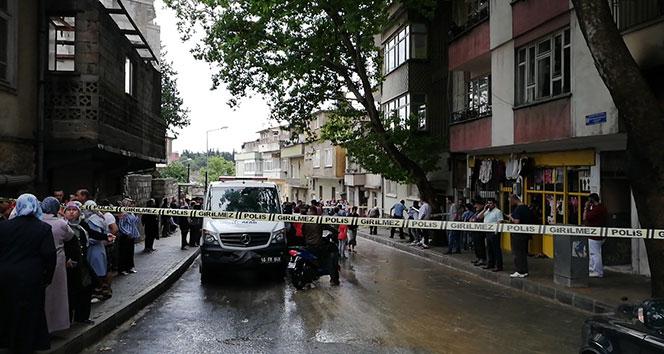 Kahramanmaraş'ta anne ve 2 çocuğu sel felaketinde hayatını kaybetti