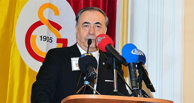 Mustafa Cengiz: 'Yine başaracağız, yine kazanacağız'