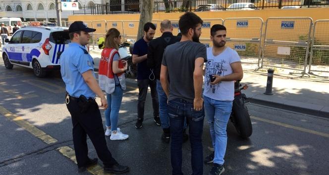 İstanbul'da 154 noktada 'Huzur Arefe Uygulaması'