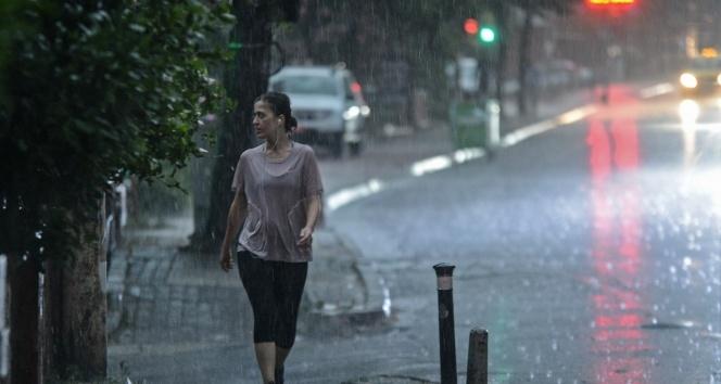 Bugün hava nasıl olacak? 13 Ekim İstanbul'da hava durumu