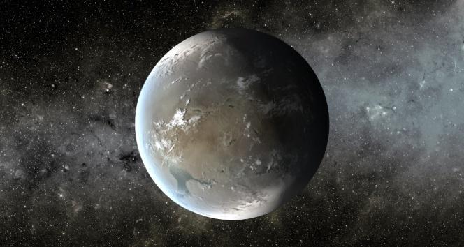 Dünya benzeri iki gezegende hayat olabileceği iddia edildi