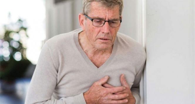 Kalp yetersizliği vakaları on yıl içinde iki katına çıkacak